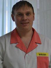 Dr Gizatov Almir Yakupovich - Dentist at Dental Clinic
