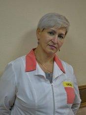 Dr Natalia Lezhnina - Dentist at Dental Clinic