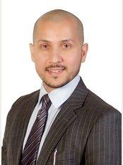 Dr Zeeshan I. Bhat - Al Moosa Hospital, Dah Ran Street,Mu Ba Raz, Al Hasa,