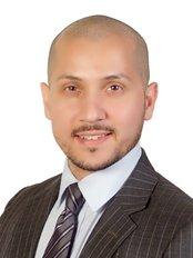 Dr Zeeshan I. Bhat - Al Moosa Hospital, Dah Ran Street,Mu Ba Raz, Al Hasa,  0