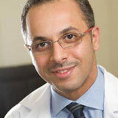 Dr. Badr Aljandan - Procare Riaya Hospital