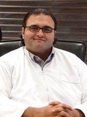 Dr Maher El-Rass - Dentist at Dalia Clinic
