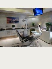 Dalia Clinic - Price Saud Al Faisal Street - Fakhry Tower - First Floor, Next to Al Taher Tower, Jeddah, P.O Box 2572, 21461,