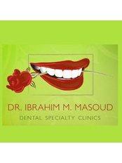 Dr Lbrahim Masoud - Doctor at Ibrahim Masoud's Dental Speciality Clinic