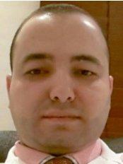 Dr Khaled Mohamed Shaban -  at Quality Dental Clinics-Jeddah