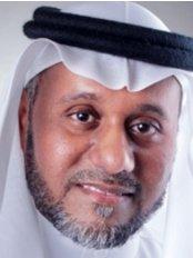 Dr Mohamed Soliman Baghareeb - Orthodontist at Quality Dental Clinics-Jeddah