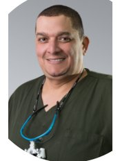 Dr Ziad Ghaleb - Dentist at Rama Clinics