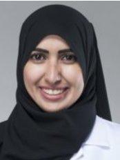 Dr Sally Long - Orthodontist at Rama Clinics