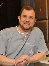 Dr. Saad Al-Kharsa - Orthodontist at Kharsa Ortho-Dent Center