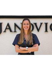Miss Andrea Cvejanovic - Admin Team Leader at Cvejanovic