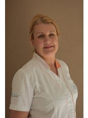 Dr Ljiljana Milosevic -  at Dental Clinic Dr Popovic