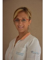 Dr Marijana Popovic Bajic - Dentist at Dental Clinic Dr Popovic