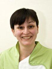Mrs Snežana Prokovic - Dental Nurse at Dental Clinic ORTO