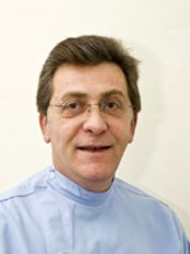 Dr Zoran Šašic - Principal Dentist at Dental Clinic ORTO
