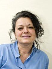 Prof Ljiljana Kostic - Dentist at Dental Clinic ORTO