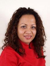 Dr Paulina Pandjaitan Donfrid - Orthodontist at Dental Clinic ORTO