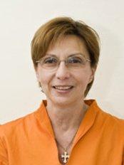 Prof Mirjana Šašic - Orthodontist at Dental Clinic ORTO