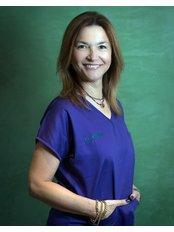 Dr Vesna Lazic - Dentist at Dental Clinic