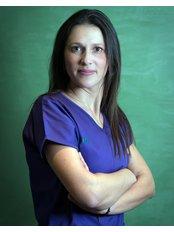 Miss Mirjana Rankovic - Dental Nurse at Dental Clinic