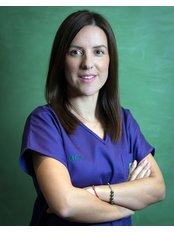 Dr Svetlana Radonjic - Dentist at Dental Clinic