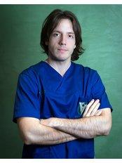 Dr Marko Magic - Dentist at Dental Clinic