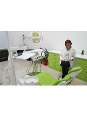 Maja Cvetkovic Dental Surgery - Dentist Surgery - Maja Cvetkovic