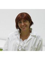 Ms Maja Cvetkovic - Dentist at Maja Cvetkovic Dental Surgery