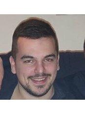 Mr Luka Malbasic - Operations Manager at Malbasic Dental Clinic