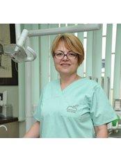 Dr Snezana Malbasic - Dentist at Malbasic Dental Clinic