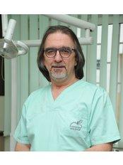 Dr Toni Malbasic - Oral Surgeon at Malbasic Dental Clinic