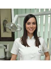 Dr Nela Corbic - Dentist at Malbasic Dental Clinic
