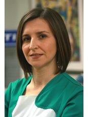 Dr Tatjana Pantovic-Markovic - Dentist at MeDENTA Dental Office
