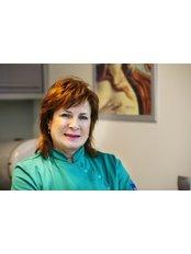 Dr Tatjana Savic - Dentist at MeDENTA Dental Office