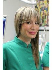 Miss Ivana Savic - Administration Manager at MeDENTA Dental Office