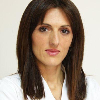 Dr Mirela Cvjetkovic