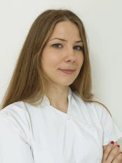 dr Milica Djekic - Dentist at Mirela Cvjetkovic Dental Surgery