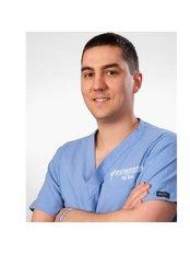 Dr Srdjan Konatar - Dentist at Specialist Dental Office Dentalux