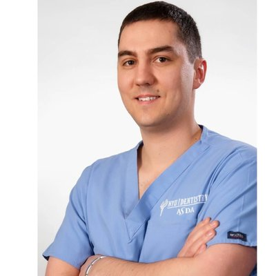 Dr Srdjan Konatar