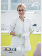 APOLONIA - Apolonia Dental Office - Novi Sad - DMD Dragana ILIC