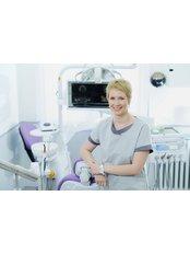 dr Iva Bobic - Dentist at Dental Clinic