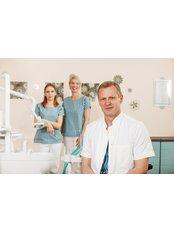 dr Stevan Kobilarov - Orthodontist at Dental Clinic