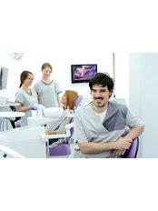 dr Goran Mladenovic - Oral Surgeon at Dental Clinic