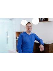 Nikola Kovacevic - International Patient Coordinator at Dental Clinic