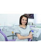 Tijana Stancic - Dental Nurse at Dental Clinic