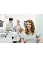 dr Marija Matic - Dentist at Dental Clinic