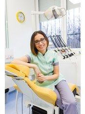 Dr Dusanka Radak -  at Dr Lolin