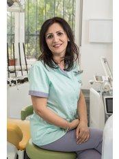 Dr Minja Radulovic -  at Dr Lolin