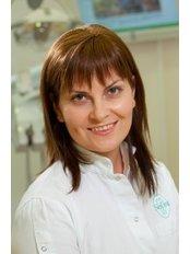 Dr Melinda Agošton Vida - Dentist at Dental Centre NorDent