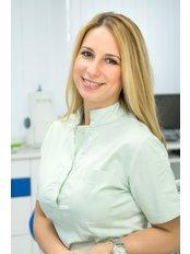 Dr Kinga Tintor - Dentist at Dental Centre NorDent