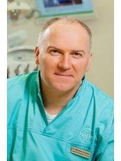 Mladen Ardalic - Oral Surgeon at Dental Centre NorDent